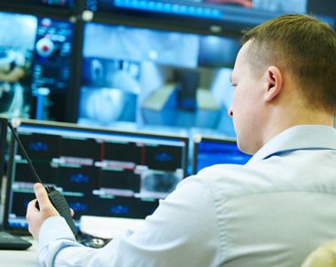 SIA CCTV Operator